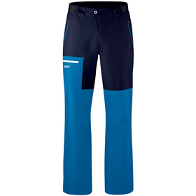 Maier Sports Diabas Pantalones Outdoor Hombre, night sky
